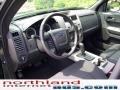 2009 Black Pearl Slate Metallic Ford Escape XLT V6 4WD  photo #10