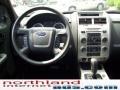 2009 Black Pearl Slate Metallic Ford Escape XLT V6 4WD  photo #14