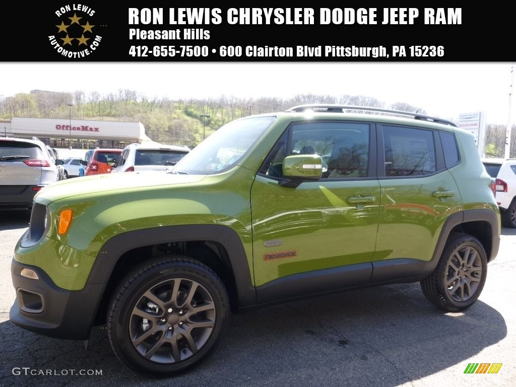 Jeep Renegade Colors >> Anvil Color Jeep Renegade 2019 2020 New Upcoming Cars By
