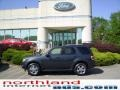 2009 Black Pearl Slate Metallic Ford Escape Limited V6 4WD  photo #1