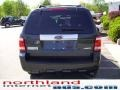 2009 Black Pearl Slate Metallic Ford Escape Limited V6 4WD  photo #3