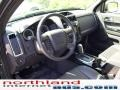 2009 Black Pearl Slate Metallic Ford Escape Limited V6 4WD  photo #10
