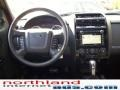 2009 Black Pearl Slate Metallic Ford Escape Limited V6 4WD  photo #14