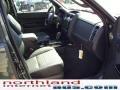 2009 Black Pearl Slate Metallic Ford Escape Limited V6 4WD  photo #17
