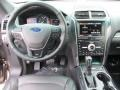 2016 Caribou Metallic Ford Explorer Limited  photo #27