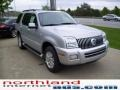 Brilliant Silver Metallic - Mountaineer AWD Photo No. 5