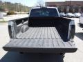 2012 Silver Ice Metallic Chevrolet Silverado 1500 LTZ Extended Cab 4x4  photo #18
