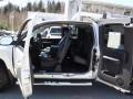 2012 Silver Ice Metallic Chevrolet Silverado 1500 LTZ Extended Cab 4x4  photo #22