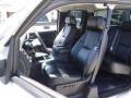 2012 Silver Ice Metallic Chevrolet Silverado 1500 LTZ Extended Cab 4x4  photo #24
