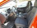 Red Hot - Cruze LS Sedan Photo No. 7