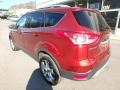 2014 Sunset Ford Escape Titanium 1.6L EcoBoost 4WD  photo #8