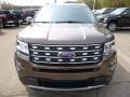 2016 Caribou Metallic Ford Explorer Limited 4WD  photo #7