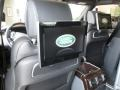 2016 Land Rover Range Rover SV Ebony/Lunar Interior Entertainment System Photo