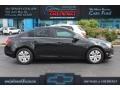 Black Granite Metallic 2012 Chevrolet Cruze LS