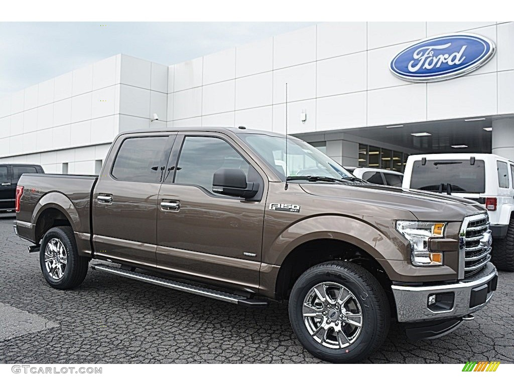Caribou ford f150