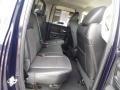 True Blue Pearl - 1500 Laramie Quad Cab 4x4 Photo No. 5