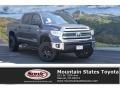 2016 Magnetic Gray Metallic Toyota Tundra SR5 CrewMax 4x4  photo #1