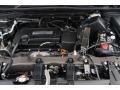 2016 Urban Titanium Metallic Honda CR-V EX  photo #18