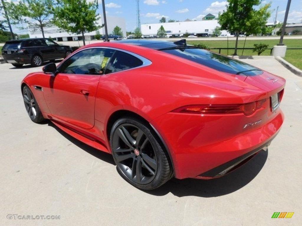 2017 caldera red jaguar f type s british design edition coupe 112517800 photo 6. Black Bedroom Furniture Sets. Home Design Ideas