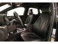 Ebony Front Seat Photo for 2015 Lincoln MKC #112532900