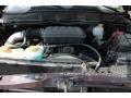 2004 Deep Molten Red Pearl Dodge Ram 1500 SLT Quad Cab  photo #6