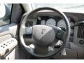 2004 Deep Molten Red Pearl Dodge Ram 1500 SLT Quad Cab  photo #10