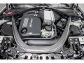 2016 M4 Convertible 3.0 Liter DI M TwinPower Turbocharged DOHC 24-Valve VVT Inline 6 Cylinder Engine