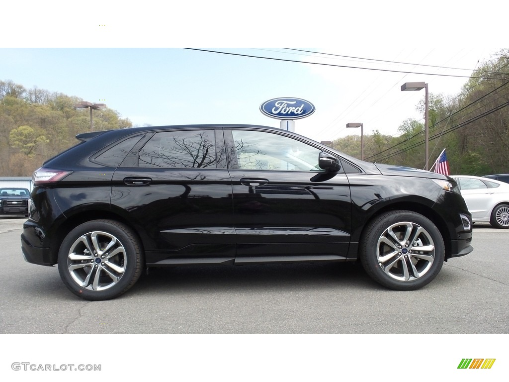 2016 Ford Edge Sport 2017 2018 2019 Ford Price