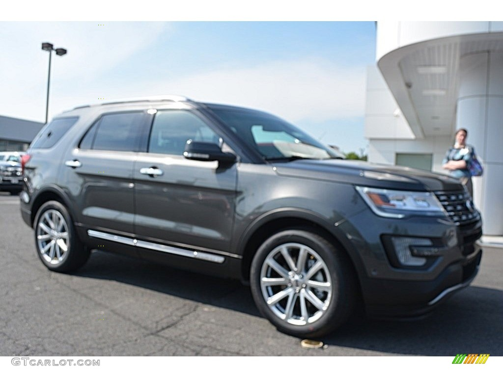 2016 magnetic metallic ford explorer limited 112582912. Cars Review. Best American Auto & Cars Review