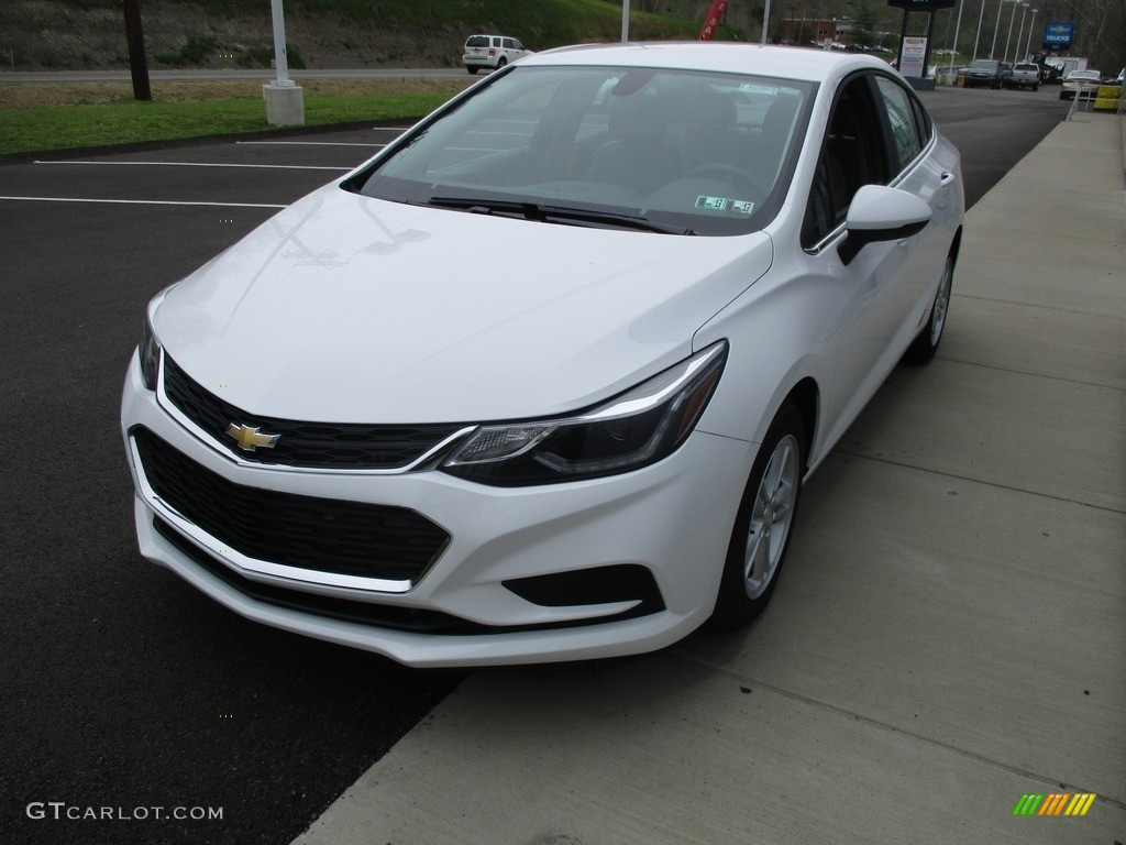 2016 summit white chevrolet cruze lt sedan 112582754. Black Bedroom Furniture Sets. Home Design Ideas