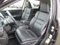 2013 Kona Coffee Metallic Honda CR-V EX-L AWD  photo #7