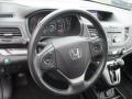 2013 Kona Coffee Metallic Honda CR-V EX-L AWD  photo #11