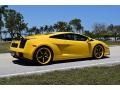 Giallo Halys (Yellow) - Gallardo Coupe E-Gear Photo No. 6