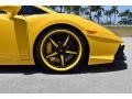 Giallo Halys (Yellow) - Gallardo Coupe E-Gear Photo No. 10