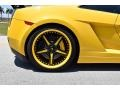 Giallo Halys (Yellow) - Gallardo Coupe E-Gear Photo No. 11