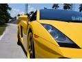 Giallo Halys (Yellow) - Gallardo Coupe E-Gear Photo No. 13