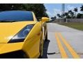 Giallo Halys (Yellow) - Gallardo Coupe E-Gear Photo No. 16