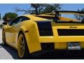 Giallo Halys (Yellow) - Gallardo Coupe E-Gear Photo No. 20