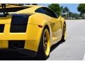 Giallo Halys (Yellow) - Gallardo Coupe E-Gear Photo No. 23