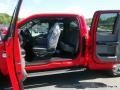 2016 Race Red Ford F150 XLT SuperCab 4x4  photo #16