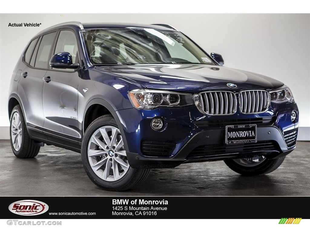 Bmw X3 Colors 28 Images 2017 Mineral Silver Metallic