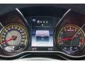 2016 AMG GT S Coupe Coupe Gauges