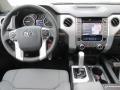 2016 Magnetic Gray Metallic Toyota Tundra Limited CrewMax  photo #24