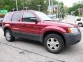 Redfire Metallic 2003 Ford Escape XLT V6 4WD