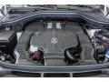 2017 GLS 450 4Matic 3.0 Liter Turbocharged DOHC 24-Valve VVT V6 Engine