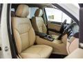 2017 GLS 450 4Matic Ginger Beige/Espresso Brown Interior