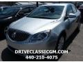 Quicksilver Metallic 2016 Buick Verano Verano Group