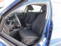 2011 Blue Flame Metallic Ford Fusion SE  photo #15