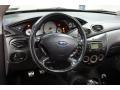 2003 Pitch Black Ford Focus SVT Hatchback  photo #25