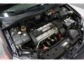 2003 Pitch Black Ford Focus SVT Hatchback  photo #53